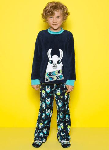 632a0b90c92a4e Infantil - Menino Azuis Pijamas – puket