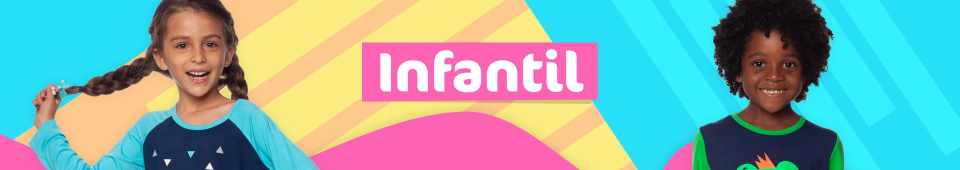 Banner - Infantil
