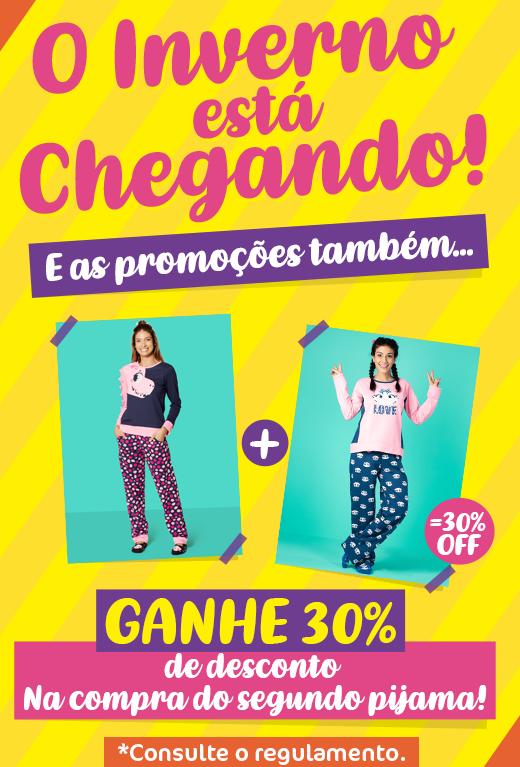 ação pijama