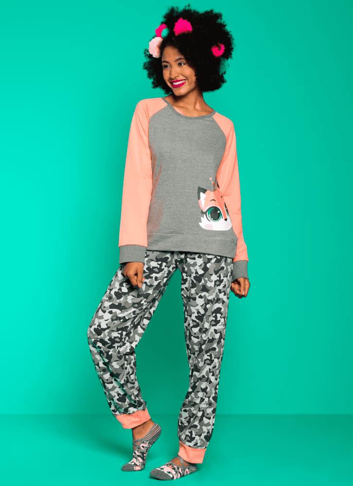 PijamaMole