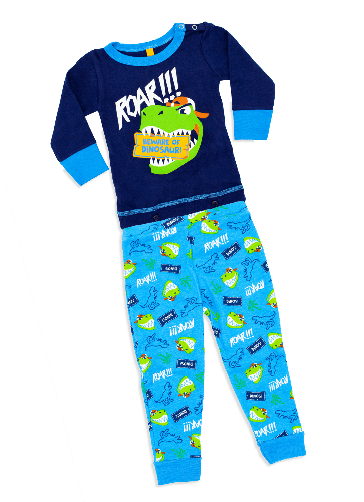 PijamaDino