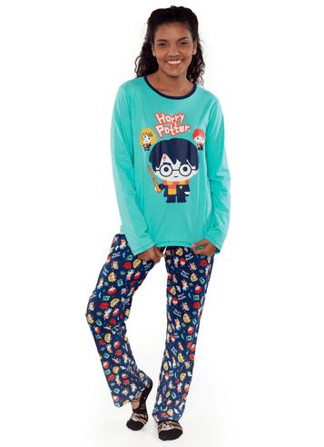PijamaHarr