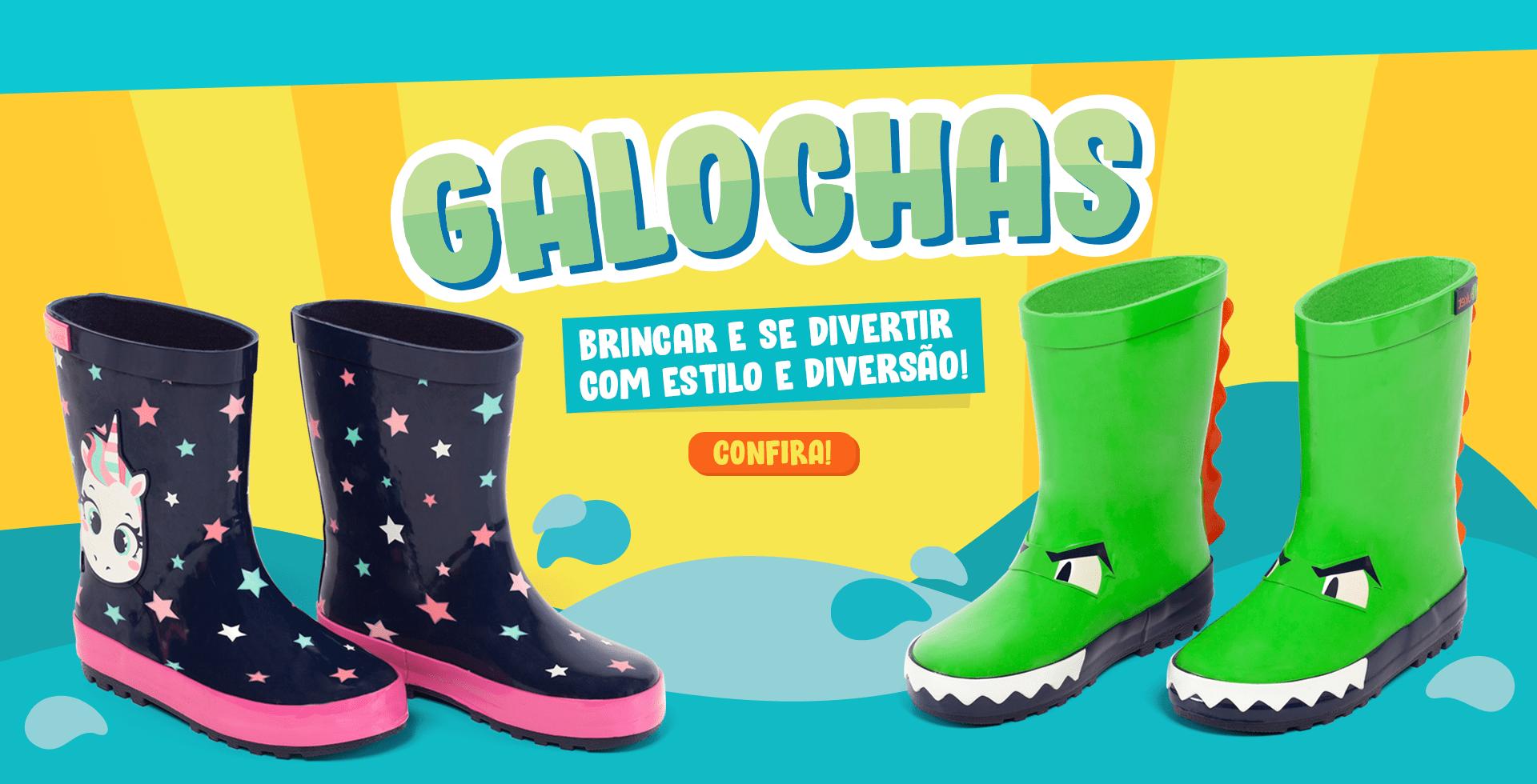 BF-Galochas