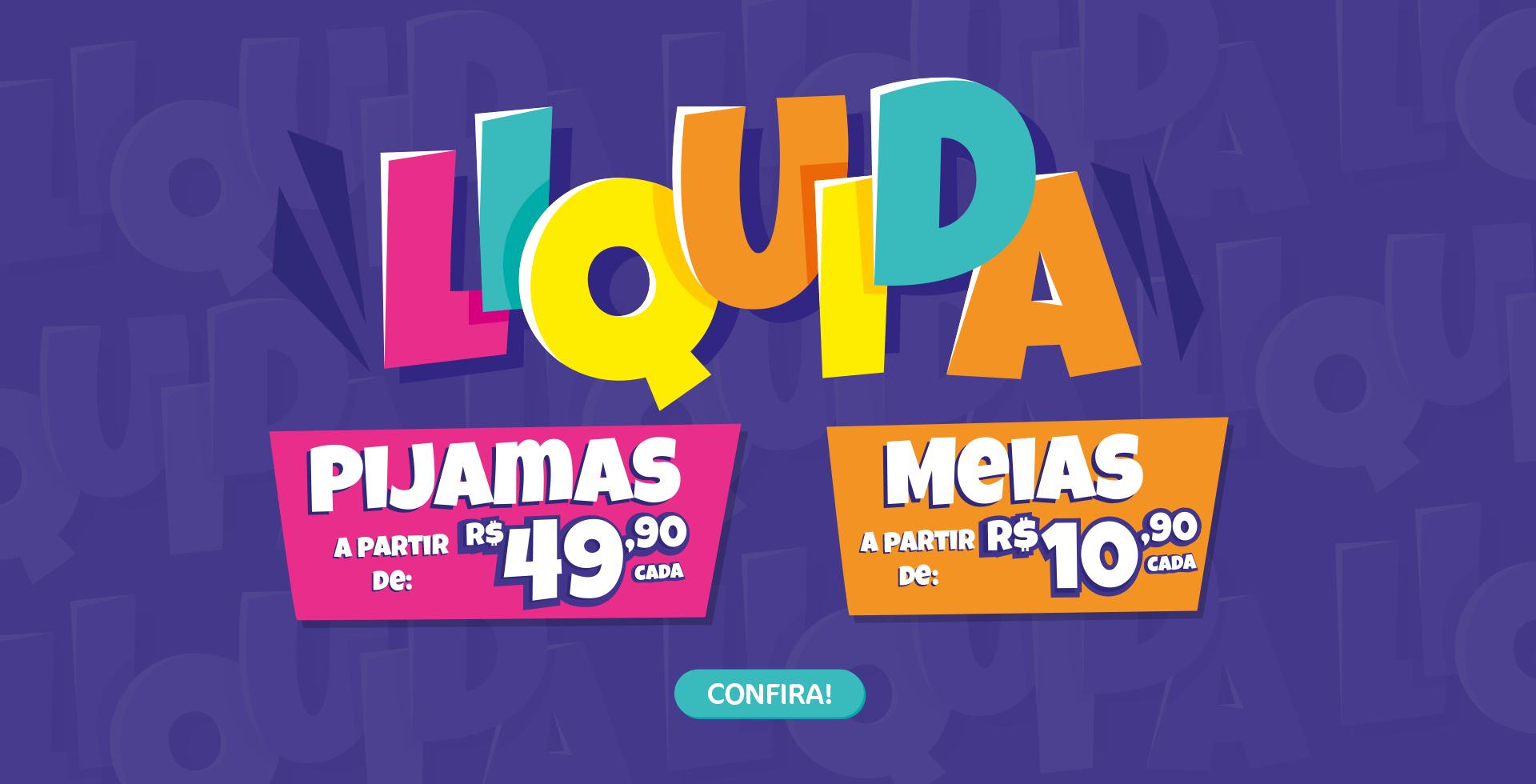 Banner Liquida