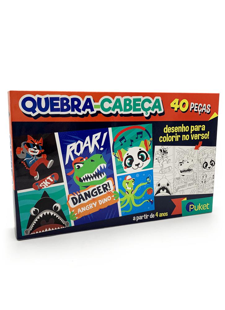 QuebraCabe
