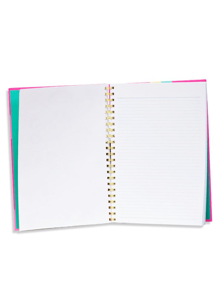 CadernoA4U
