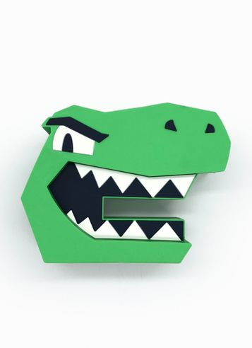 Powerbank-Dino