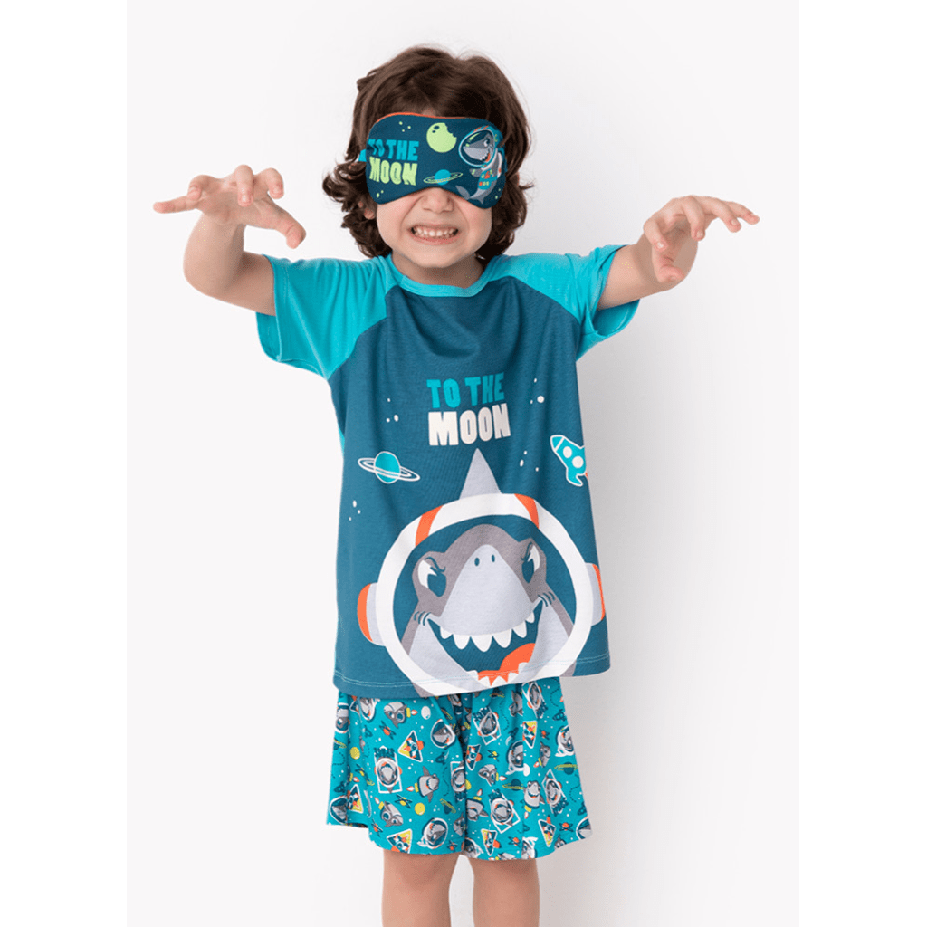 SHORT-DOLL-KIDS-VISCO-TUBARAO-SPACE