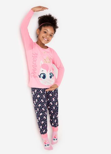 PIJAMA-ML-TEEN-VISCO-UNICORNIO