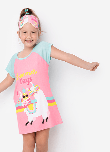 Camisola-Kids-Visco-Lhama-Summer