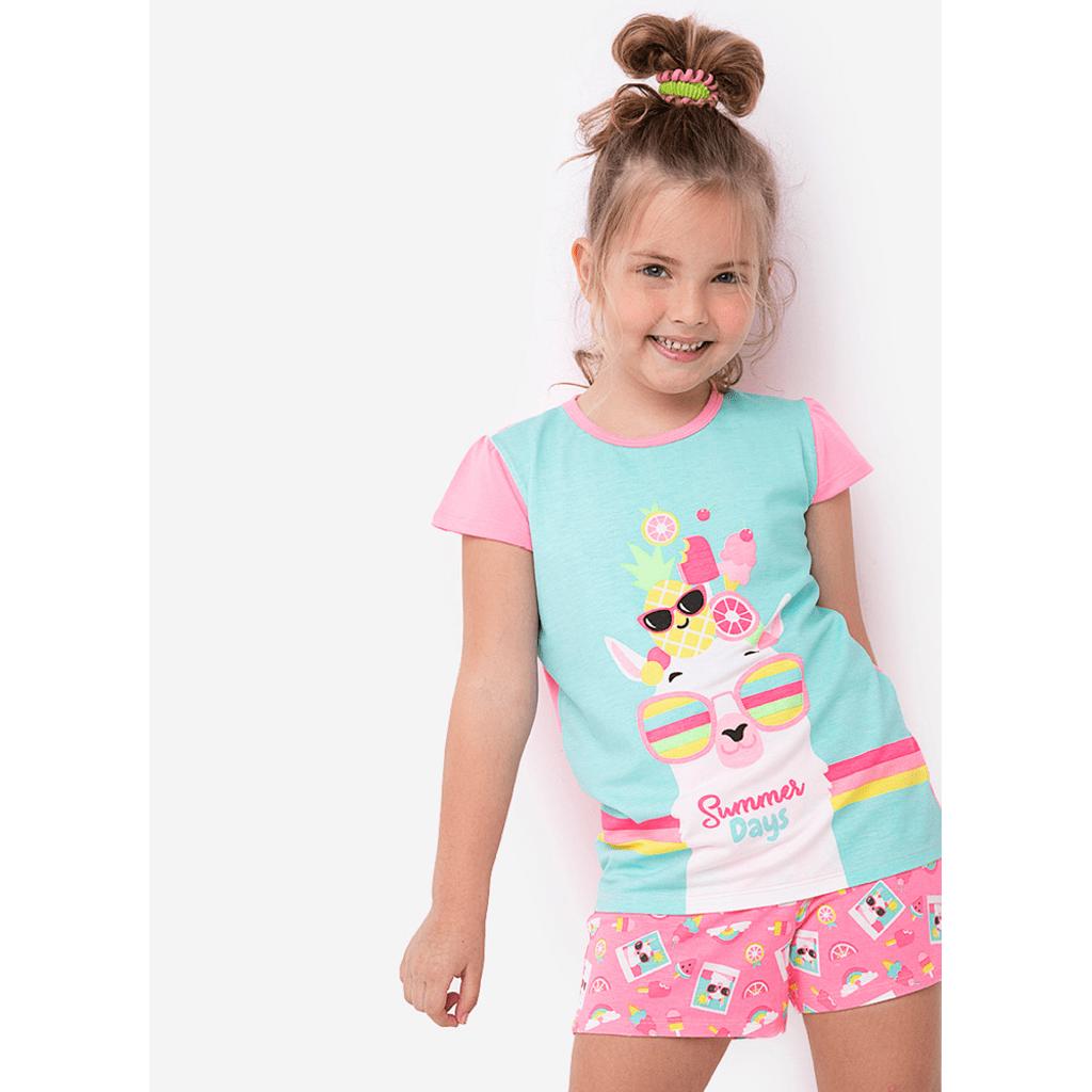Short-Doll-Mc-Kids-Visco-Lhama-Summer