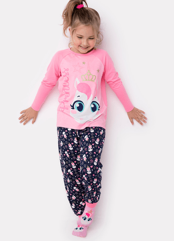 Pijama-Ml-Kids-Visco-Unicornio
