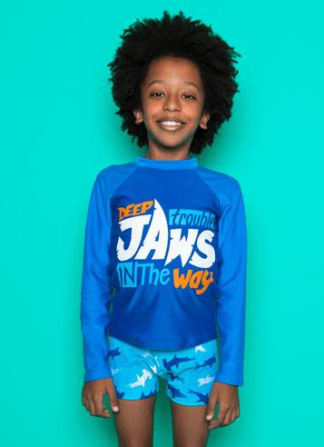 Camiseta-Teen-Jaws