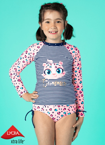 Camiseta-Kids-Onca-Navy