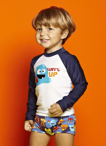 Camiseta-Baby-Monstros-Ev