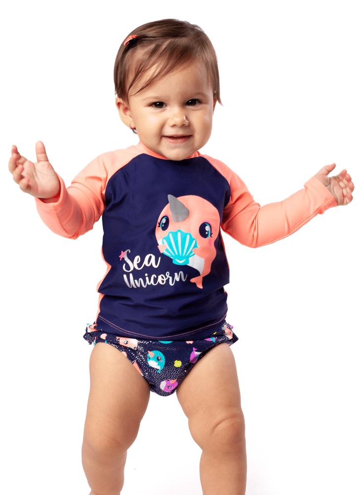Camiseta-Narval-Baby