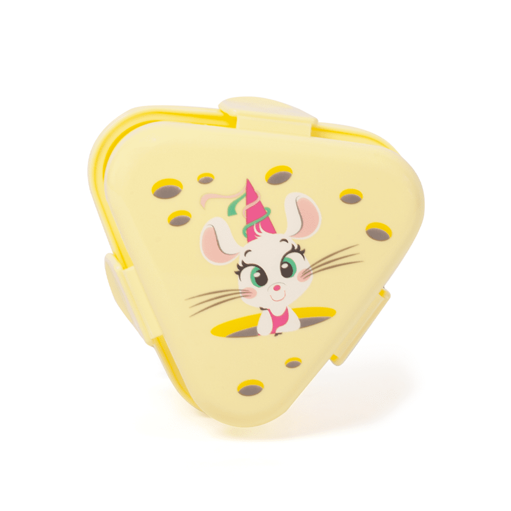 Marmita Pequena Ratinha Fada