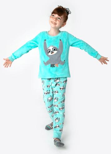 Pijama-Longo-Soft-Infantil-Preguica