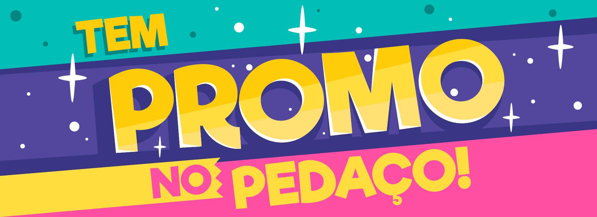 Banner A: Tem promo nova da Puket no pedaço