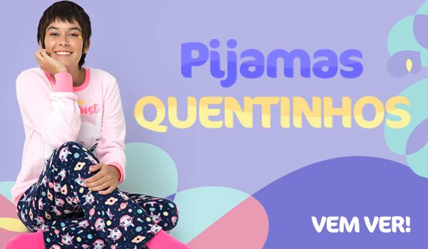 Banner A: Pijamas Quentinhos!