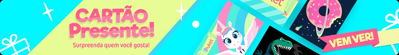 Banner Cartão Presente