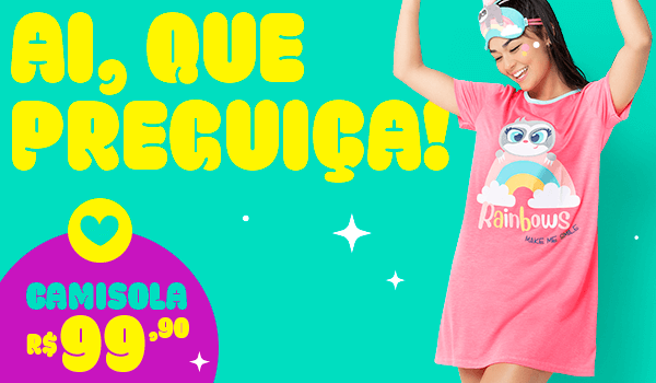 Banner A: Camisola Preguiça 99,90